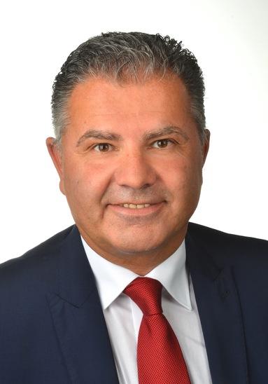 Wilfried Bolz.