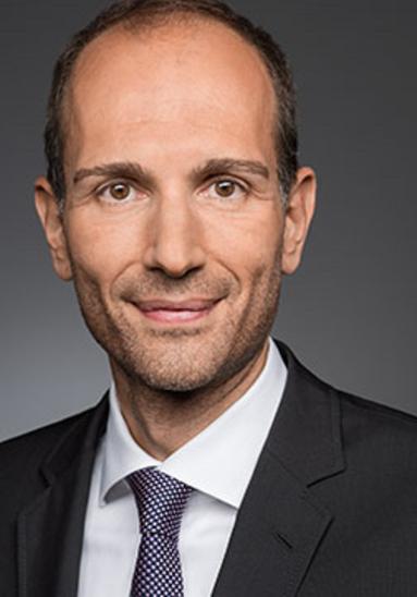 Jürgen Michael Schick.
