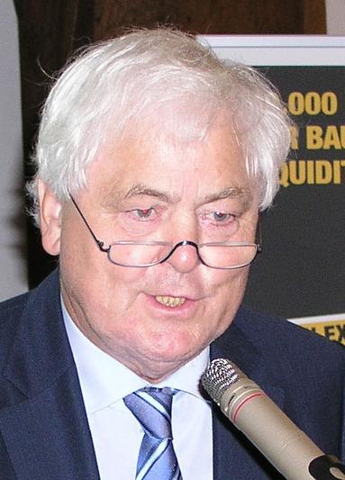 Bernhard Sänger.