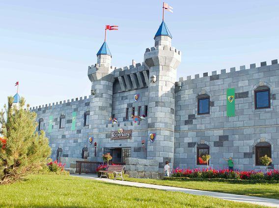 Bild: Legoland