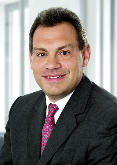 Peter Sassenfeld.