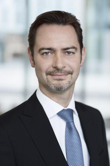 Martin J. Brühl.