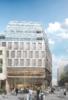 Stuttgart: Breuninger legt Grundstein für Dorotheen-Quartier