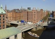 Hamburger Speicherstadt und Kontorhausviertel sind Weltkulturerbe