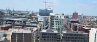 Dem Hamburger Büromarkt fehlen moderne Flächen
