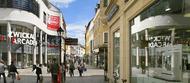 25 Einkaufszentren suchen neue Eigentümer