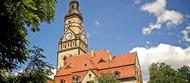 Bild: Philippus-Kirche.