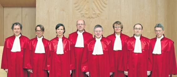 Bild: Bundesverfassungsgericht
