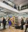 Supermarkttour im Großraum London