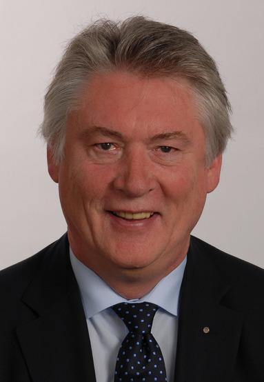Dr. Jürgen Gehb.