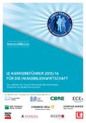 IZ-Karriereführer 2015/16 für die Immobilienwirtschaft