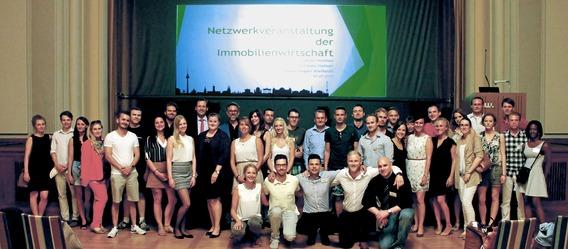 Bild: Initiative Netzwerk Immobilienwirtschaft an der HTW Berlin