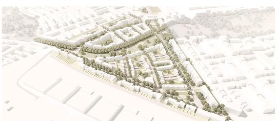 Bild: West 8 urban design & landscape architecture