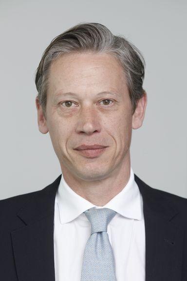 Michael Hintze.