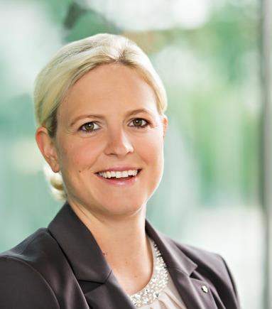 Verena Mitteregger-Rieder.