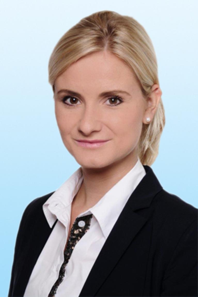 Marlene Uhrig.