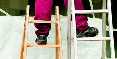 103.731 Arbeitsunfälle gab es auf Baustellen in Deutschland im vergangenen Jahr.