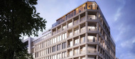 Hochtief verkauft Hamburger Kontorhaus an East Guardian