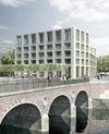 Bild: Hochtief Building