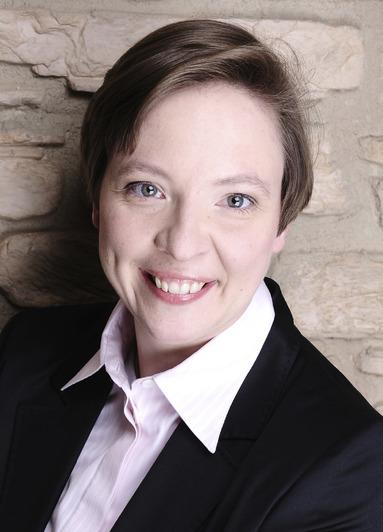 Kirsten Jackenkroll.