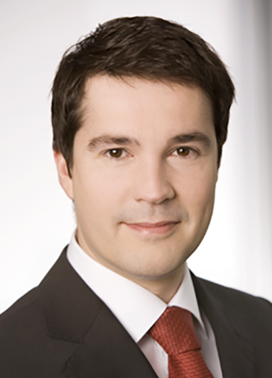 Christoph Scheuermann.