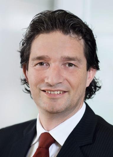 Henning Laubinger.