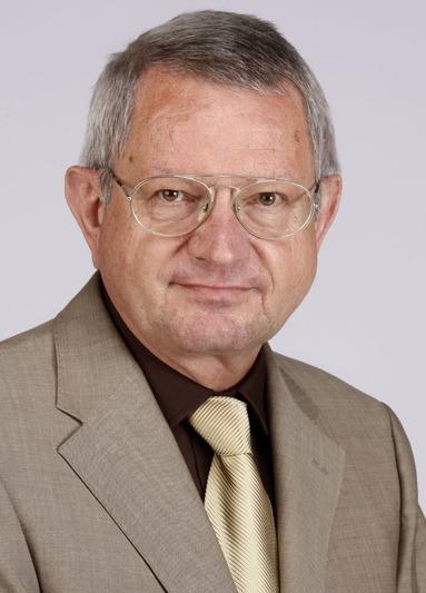 Günter Schönfeld.