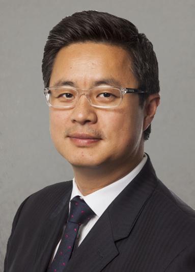 Albert Yang.