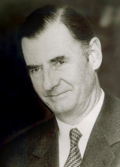 Fred Achammer.