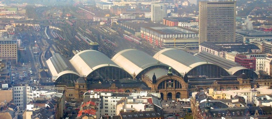 steigenberger frankfurt hauptbahnhof