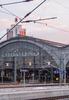 Leipzig: Ein Stadtquartier am Hauptbahnhof