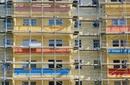 Gebäudesanierung treibt Subventionen in die Höhe