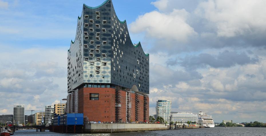 Hamburg City Eigentumswohnungen Werden Teurer Und Kleiner