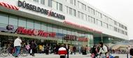 Arcaden in Düsseldorf und Zwickau vor dem Verkauf