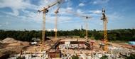 Grundstein für Neubau der Potsdamer Förderbank ILB gelegt