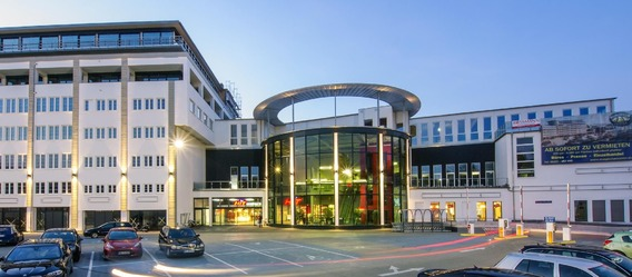 Bild: 3-Glocken-Center