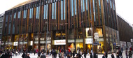 Forever 21 schließt Laden in Münchner Innenstadt