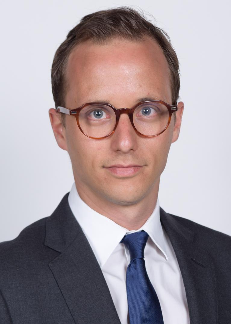 Marc-Oliver Tschabold.