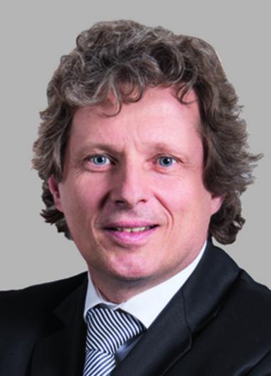 Jürgen F. Heublein.