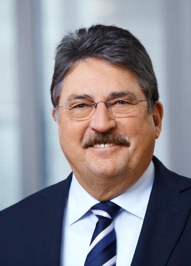 Norbert Scheller.