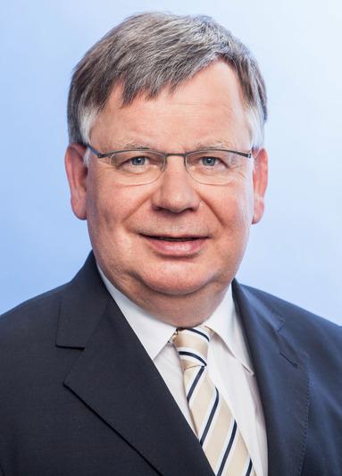 Hans-Jochem Witzke.