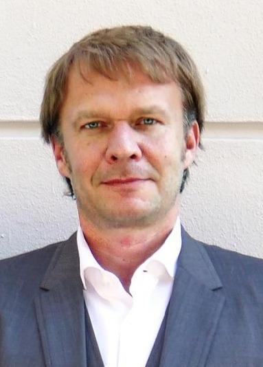Thomas Maier.