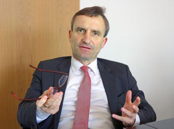 """""""Wir müssen jetzt in Düsseldorf bauen, bauen, bauen"""""""