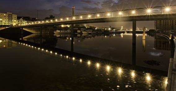 Bild: Rüdiger Mosler/Mainviertel Offenbach