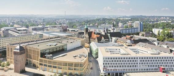 Bild: Stadt Chemnitz