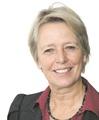 Gerda Gericke,Redakteurin