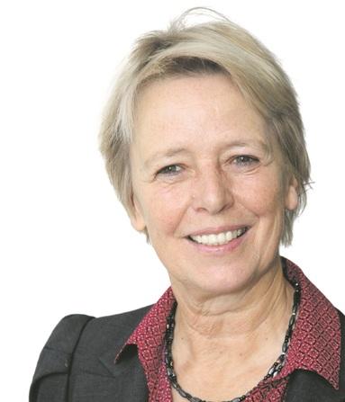 Gerda Gericke, Immobilien Zeitung