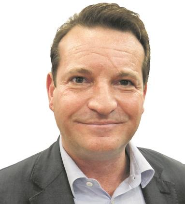 Stephan Rind ist Partner bei der JCR Invest.