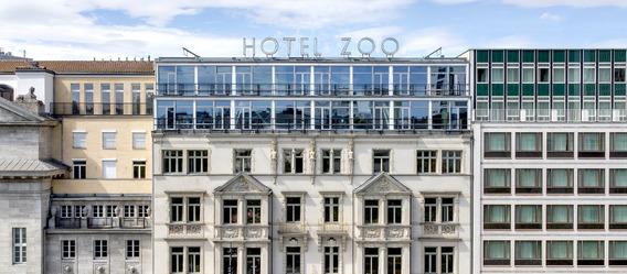 Bild: Hotel Zoo Berlin