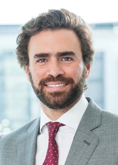 Daniel Losantos.